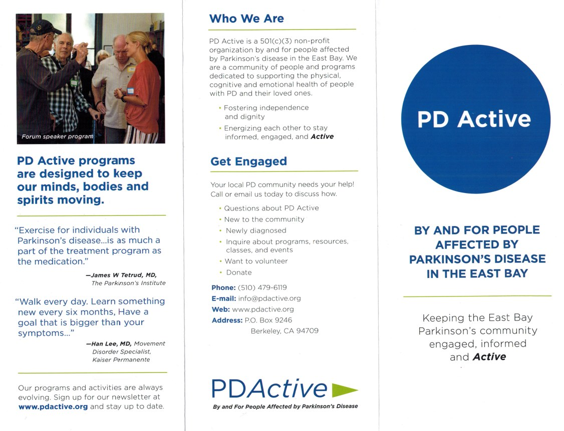 PD Active Brochure JPG November 2018 11082018
